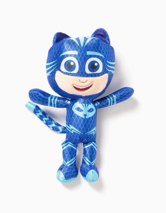 Catboy Soft Toy 22 Cm Pj Mask