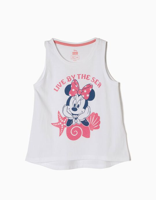 Camiseta Minnie The Sea
