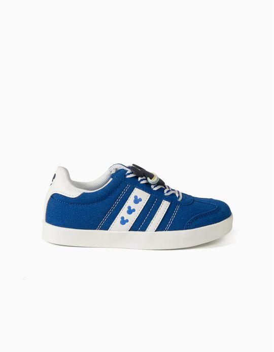 Zapatillas para Niño 'Mickey ZY Retro', Azul