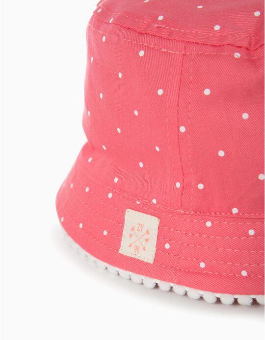 Sombrero con Lunares
