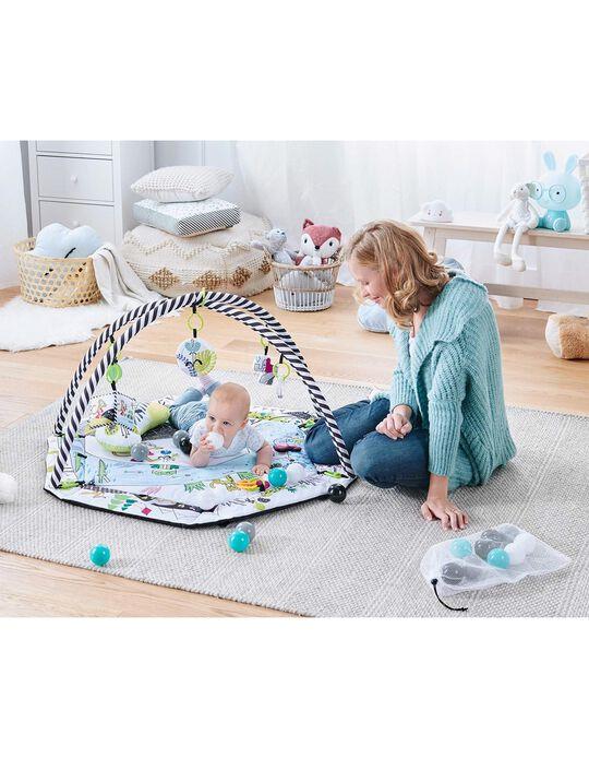Centro de atividades Smartplay Kinderkraft