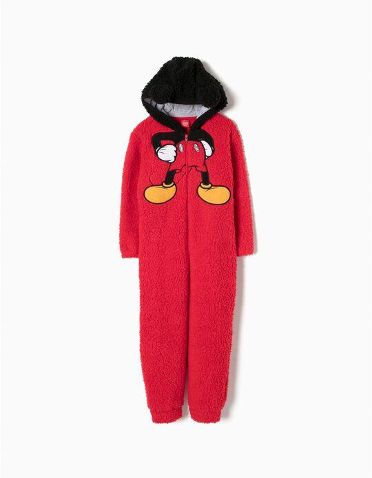 Mono Mickey Christmas