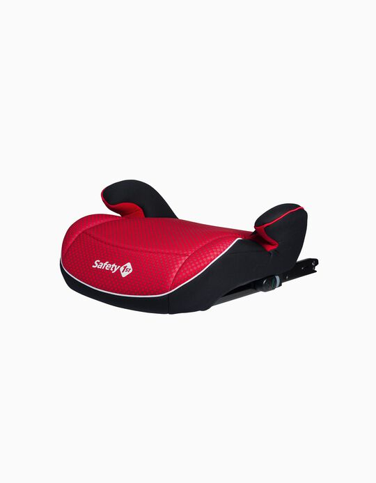 Child Booster Seat Manga Fix Safety 1St Pixel, Red