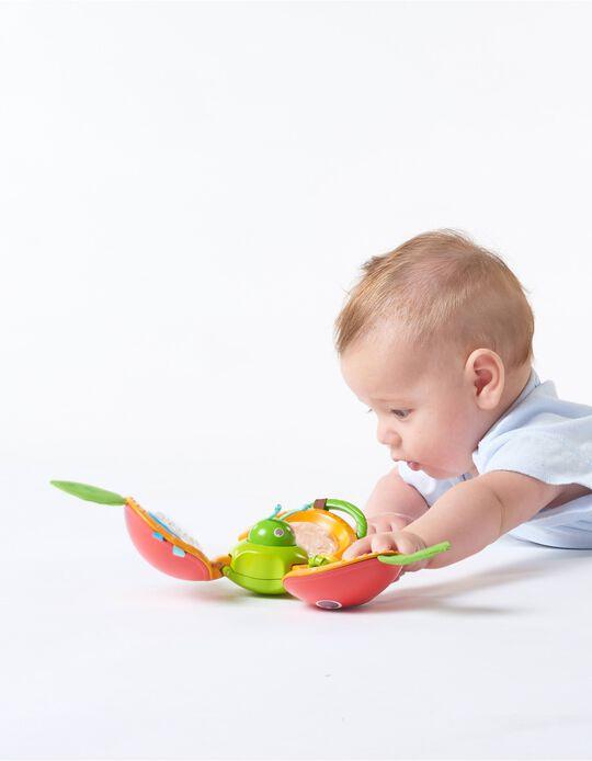 Brinquedo Explore & Play Apple Tiny Love