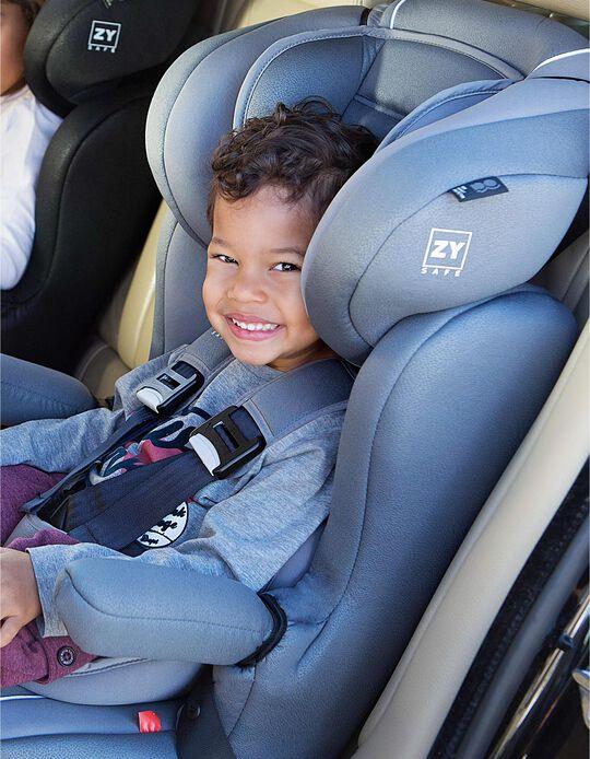 Silla Auto Gr 1/2/3 Primecare Prestige Zy Safe