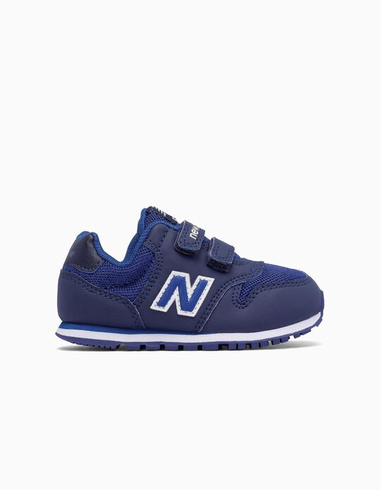Zapatillas New Balance Azules