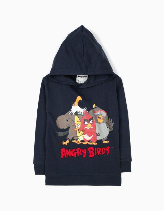 Sudadera con Capucha Angry Birds
