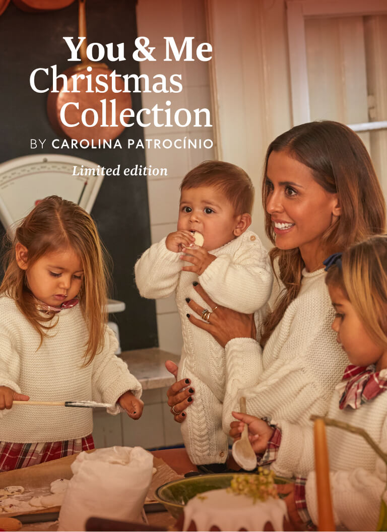 You & Me Christmas Collection by Carolina Patrocínio Limited Collection