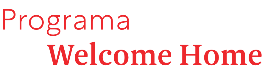 programa welcome home
