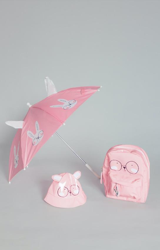 mochilas y complementos para bebé niña
