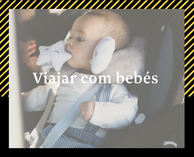 Tema 7: Viajar com Bebés