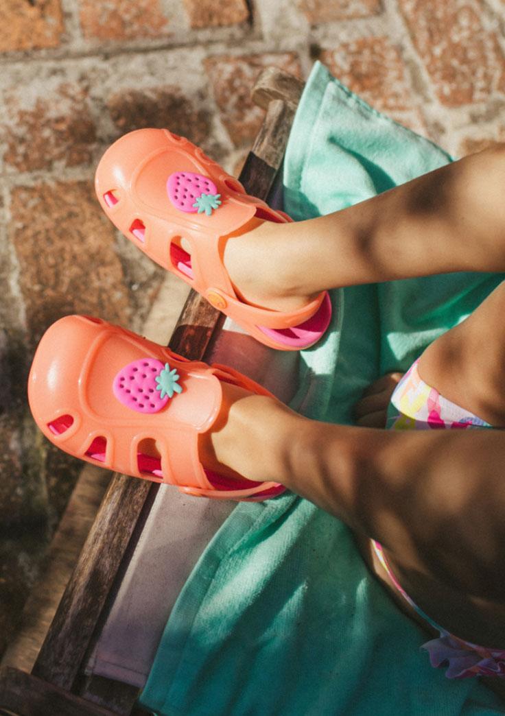 Colección Playa con Protección UV - Niña