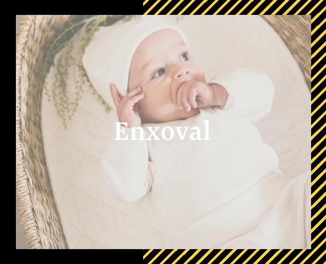 Tema 1: Enxoval