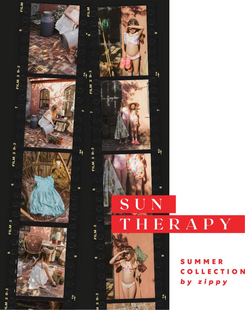 Sun Therapy Zippy