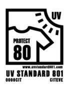 Colección Playa con Protección UV - Icon