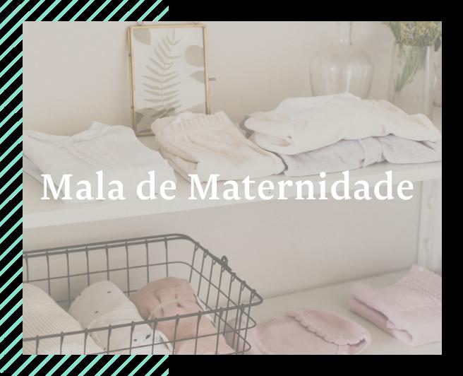 Tema 3: Mala de Maternidade
