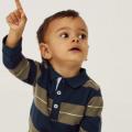 coleção regresso aulas bebé menino