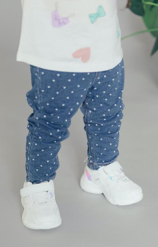 Calzado para bebé niña