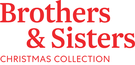 Brothers & Sisters Christmas Collection Zippy Title