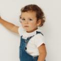 coleção regresso aulas bebé menina