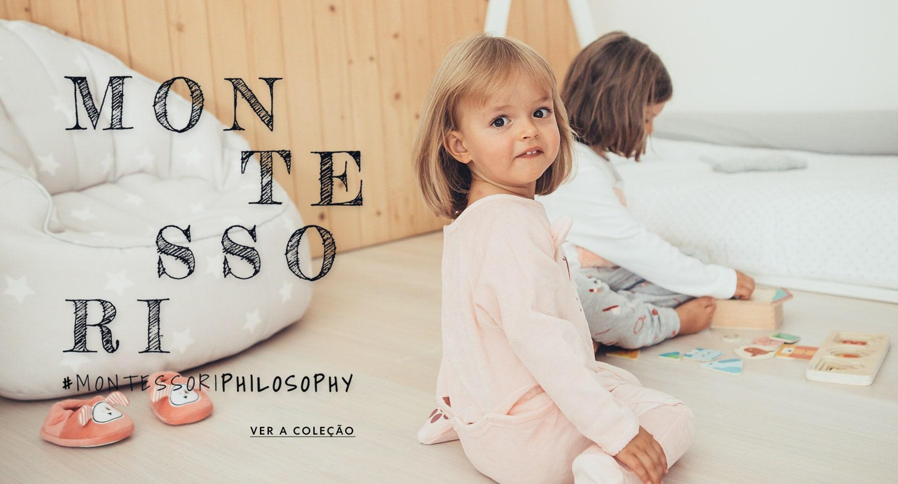 Metodologia Montessori | Zippy Online