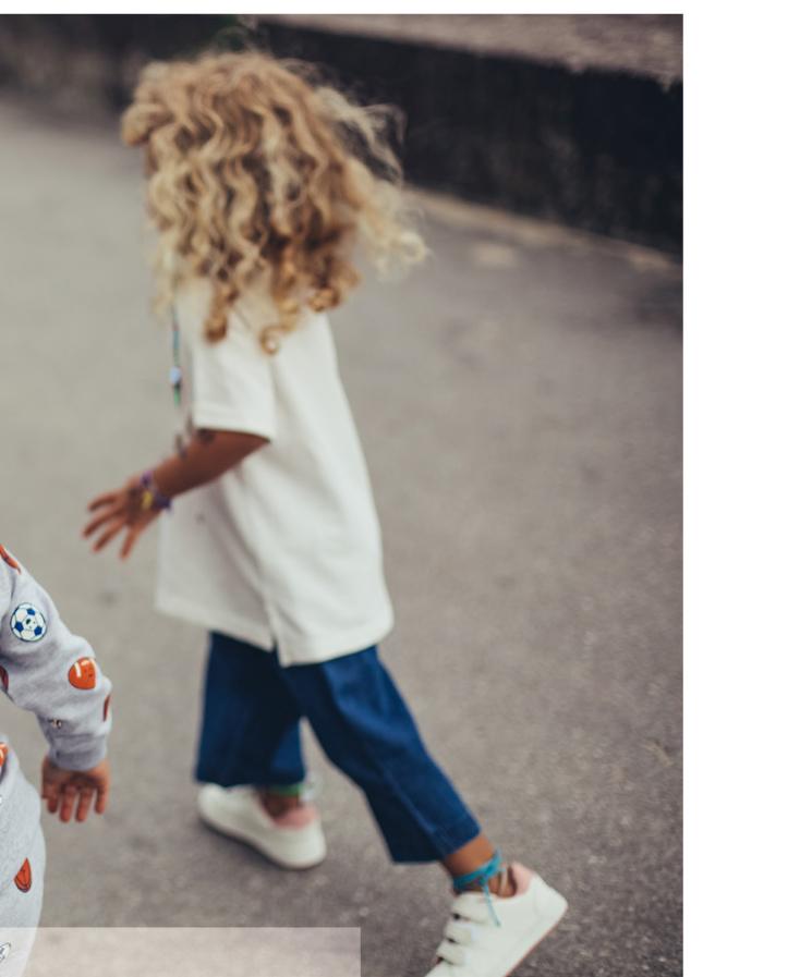our stories - bebe menino