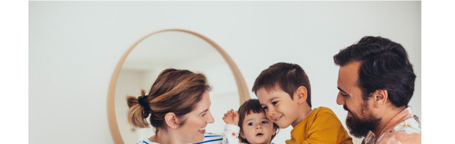 Our Stories Bebé Menina | Zippy Online