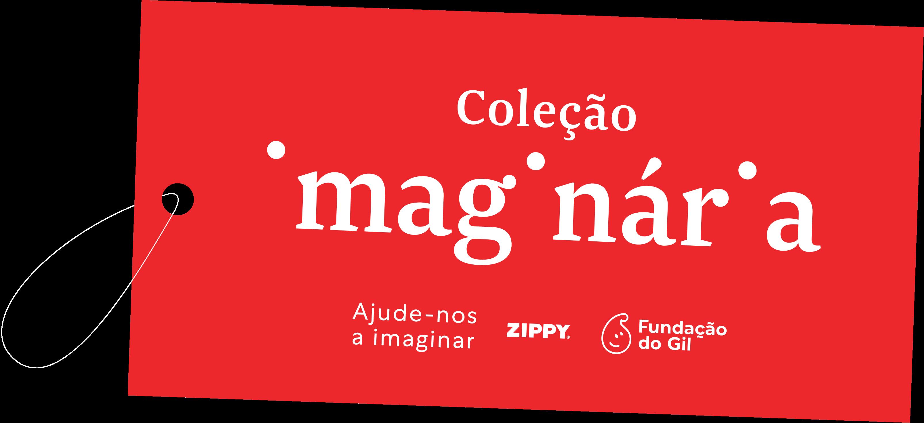 Etiqueta Coleção Imaginária