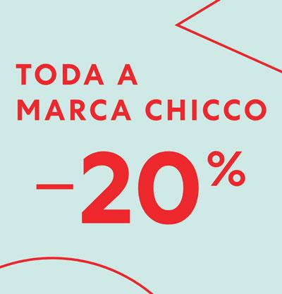20% DD Chicco