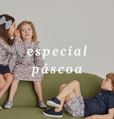 Especial Páscoa | Zippy