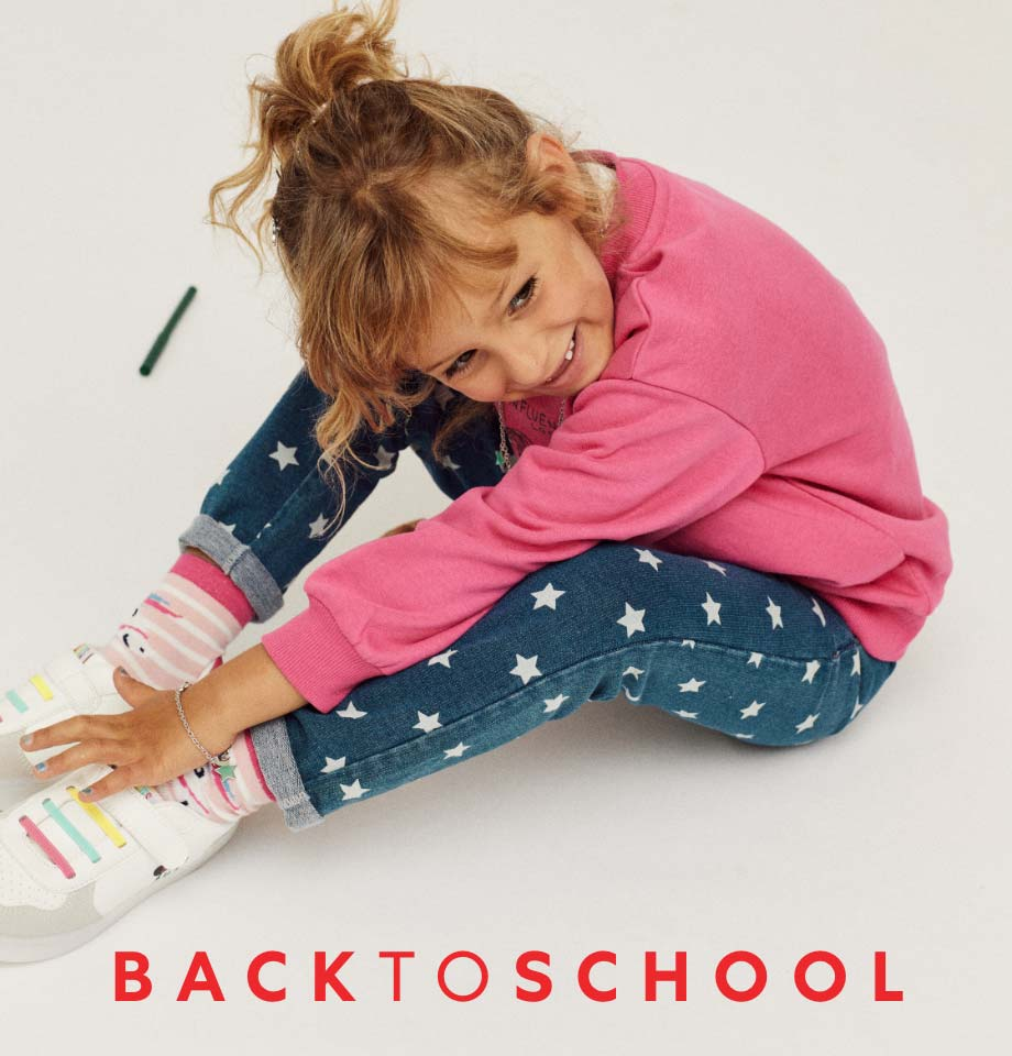 Back to School Collection for Girls