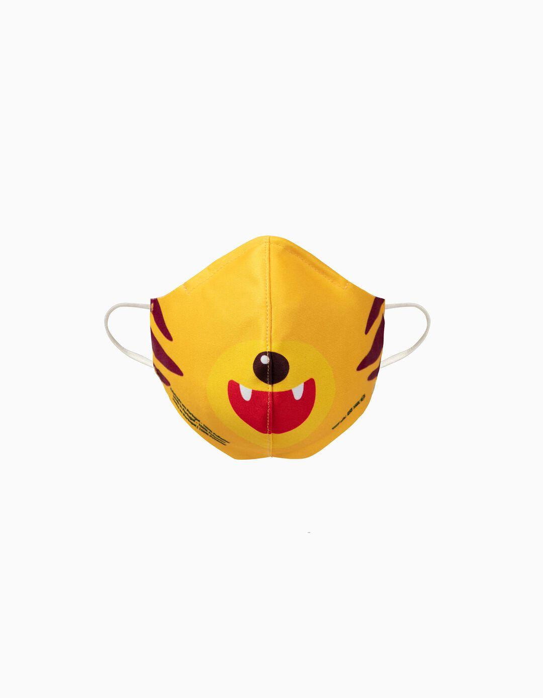 Máscara para Criança Zippy