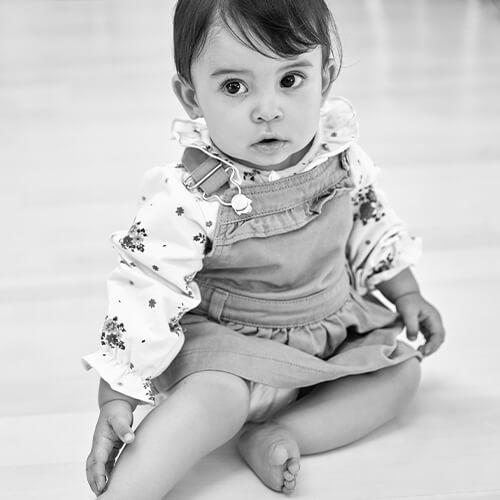 Saldos até -70% para Bebé Menina dos 6 meses aos 3 anos - Zippy Online
