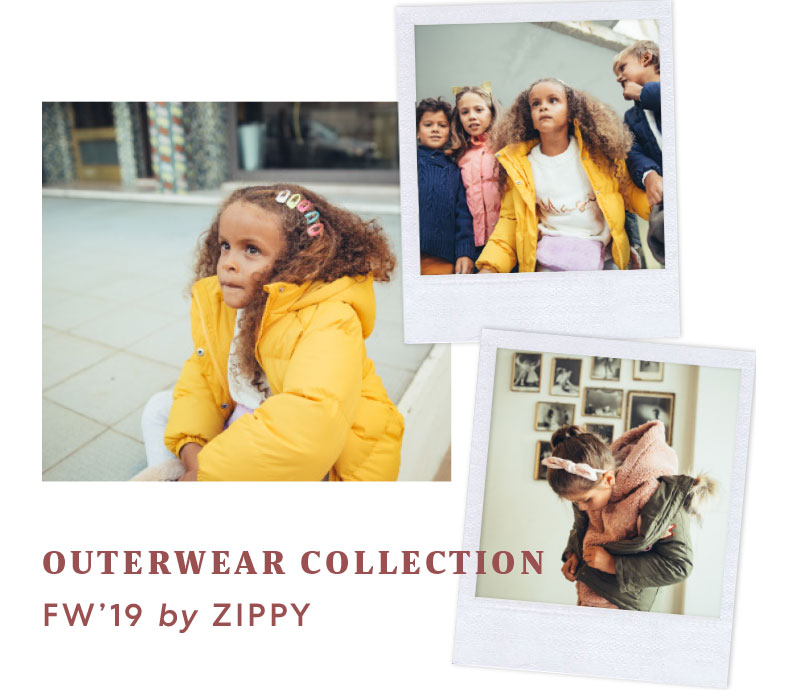 Outerwear Collection