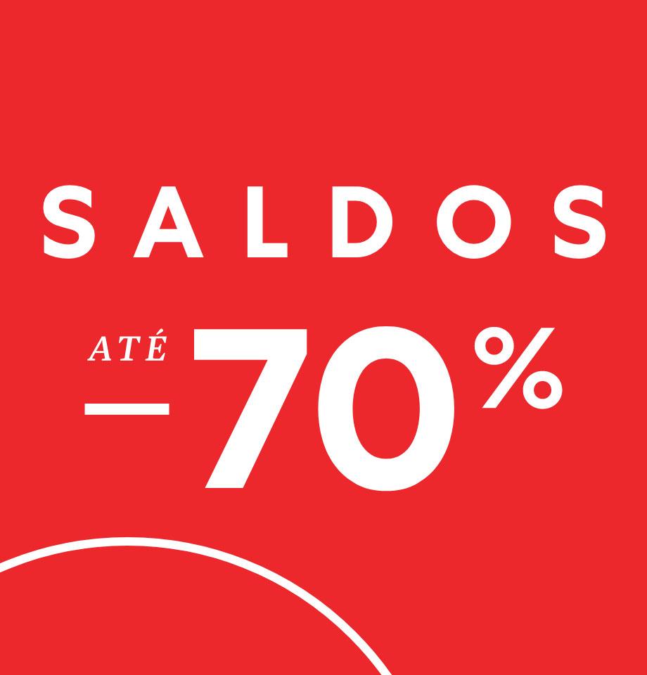 Saldos até -60%