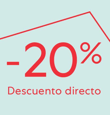 -20% Puericultura