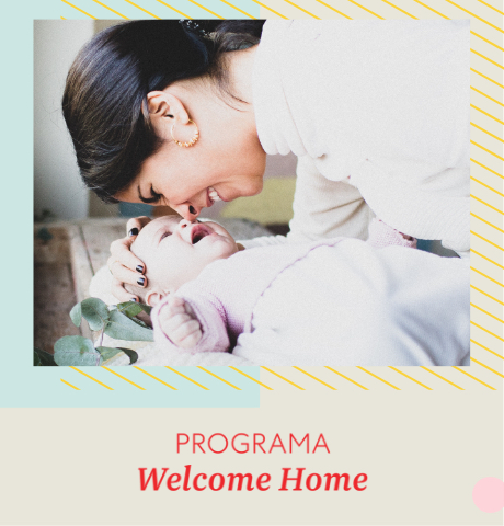 Programa Welcome Home - Zippy