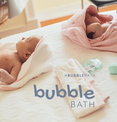Baño y Higiente Puericultura | Zippy Online