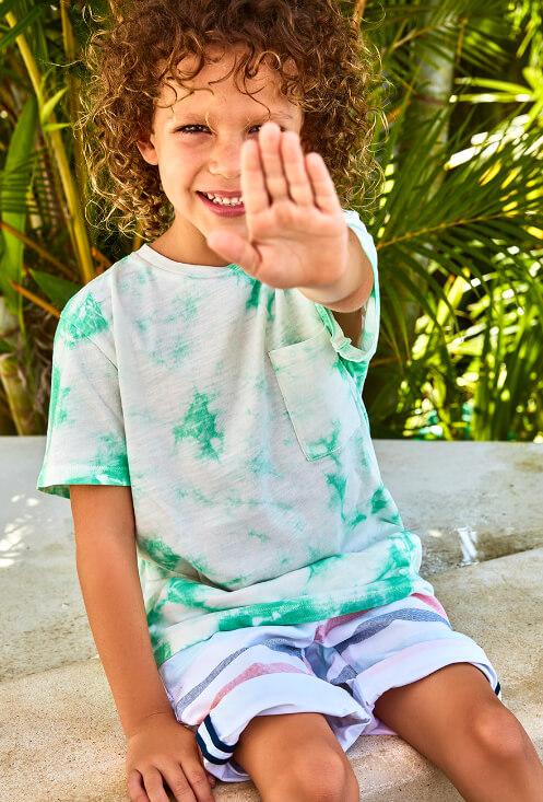 Zippy - T-shirts Menino desde 1,99€
