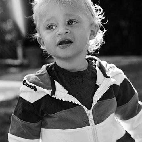 Rebajas hasta -70% para Bebé Niño - Zippy
