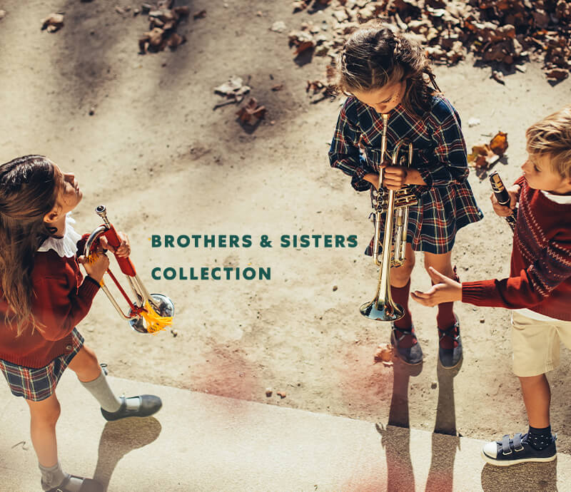 Brothers&Sisters Collection