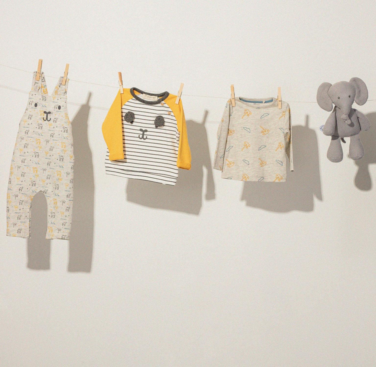 Newborn Collection Zippy