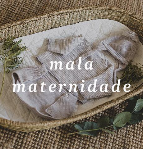 Mala Maternidade | Zippy