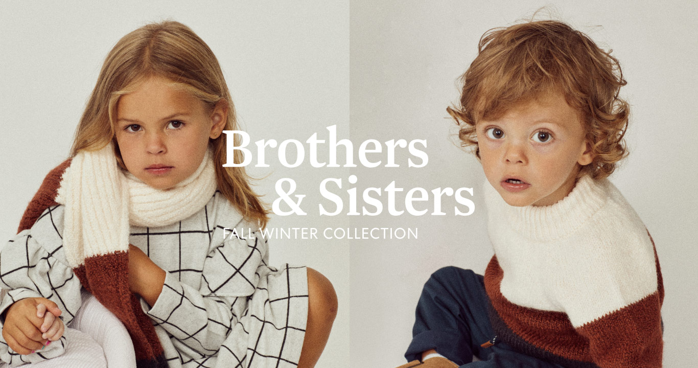 Antecipação Brothers & Sisters