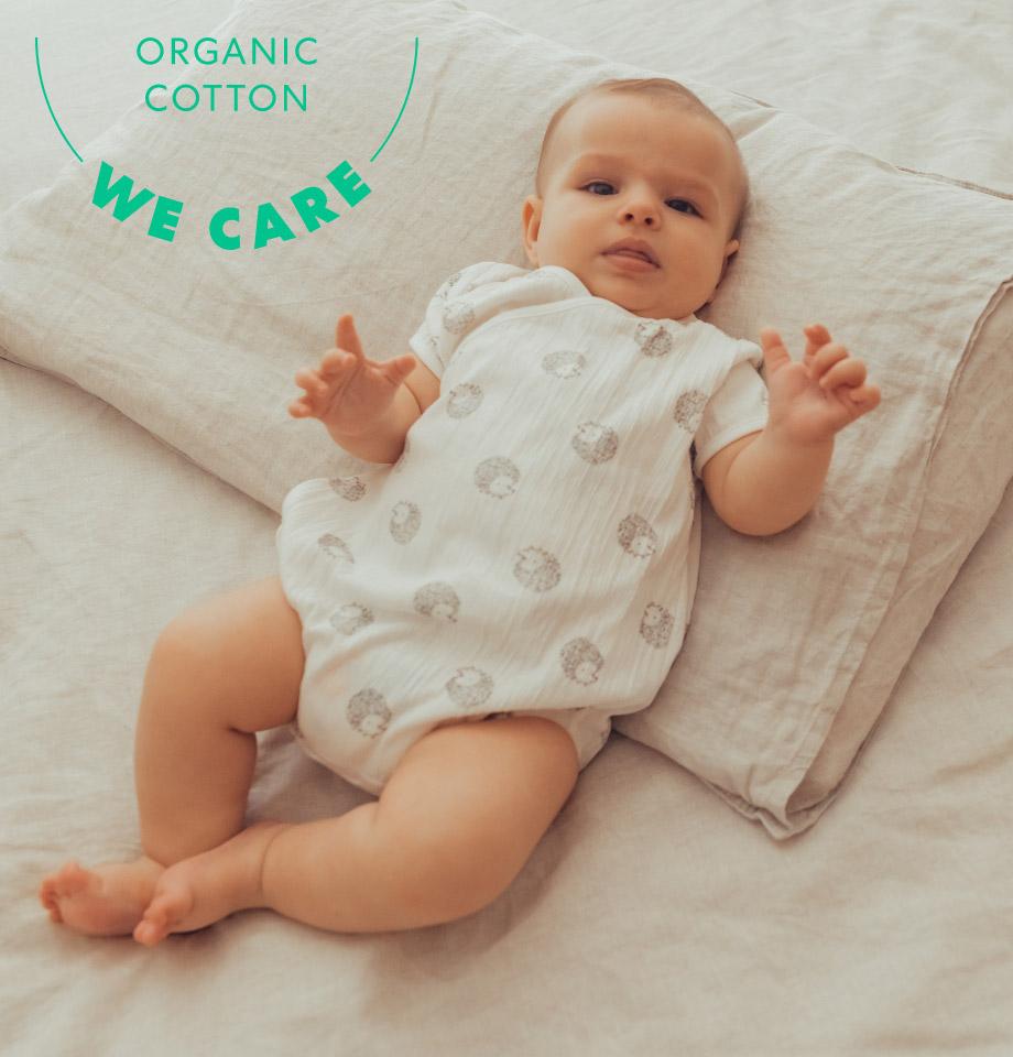 Newborn Organic Collection - Zippy