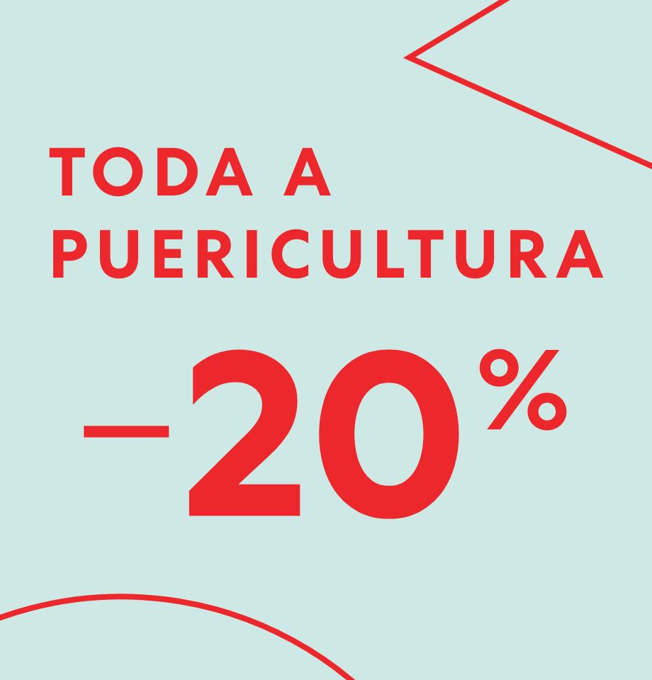 20% DD Puericultura