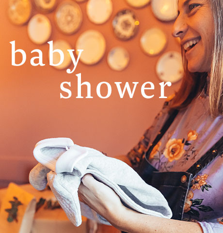Baby Shower Puericultura | Zippy Online