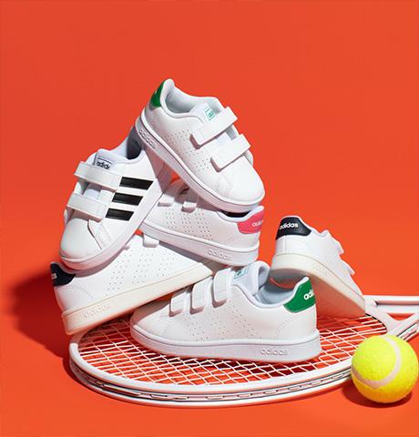 Adidas - Zippy