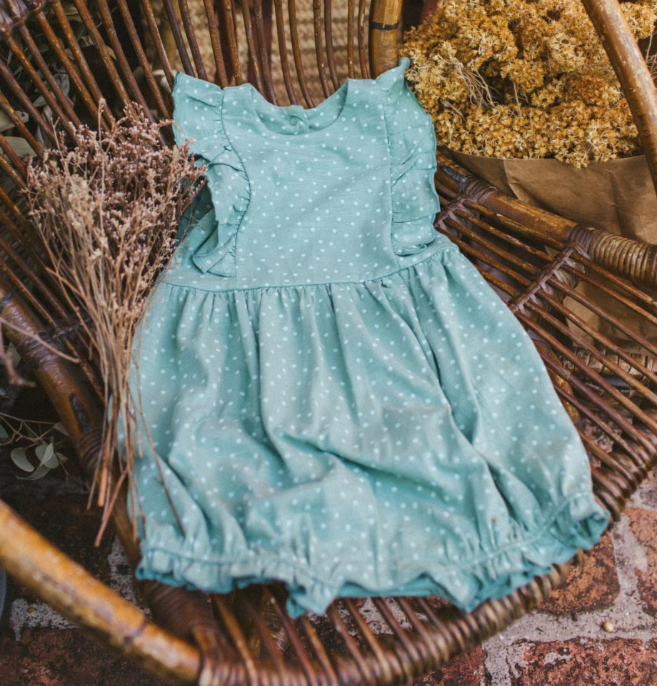 Baby Girls Summer Collection - Zippy